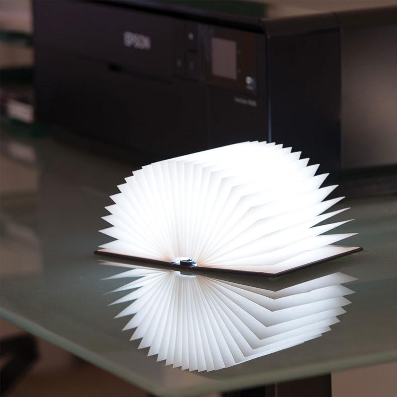Lampe Design En Forme De Livre Pour Une Dco Parfaite Sur