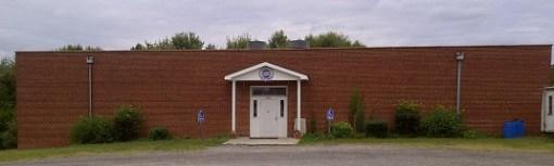 East Orange Ruritan Club (photo Linda Bradshaw)