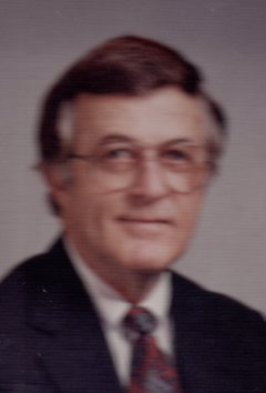 "William ""Bill"" Glenn Grigg Sr. (Fluvanna Ruritan)"