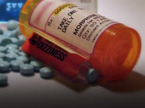 Waismann Institute - Taking Prescription Opioid Painkillers