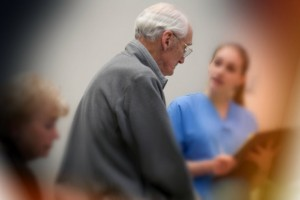 Opiate abuse treatment for older adults.