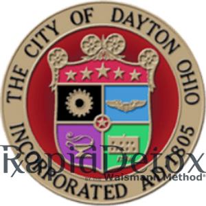 dayton ohio seal with rapid detox by the waismann method