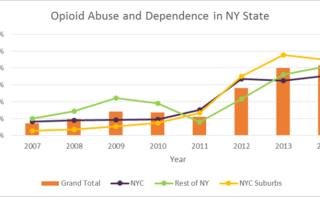 new york opioid crisis stats