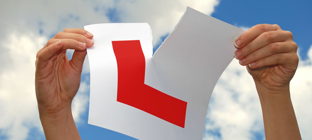 Booking Your Learner Driver Test