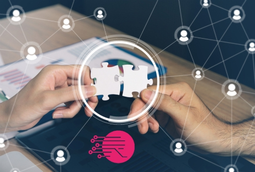 RapidiOnline, a third-party CRM data integration solution, finally connects your core systems as smoother sales and operations fall into place.