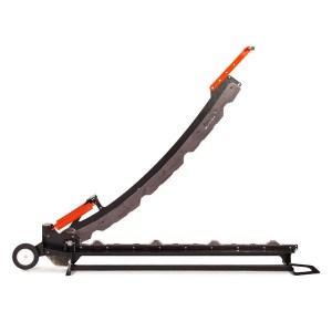 Swenson Shear Model 64 Metal Panel Cutter
