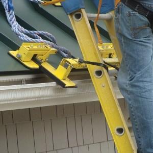 roofers helper for metal roofing