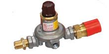 Soldering Freund Pressure Regulator for Propane Soldering Irons