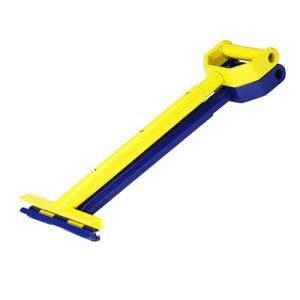 Rau 128 WFSCHST Upright First Stage/Single Lock Hand Seamer 911010000