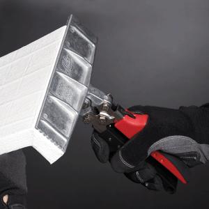 Malco Hand Seamers for Aluminum Flashing