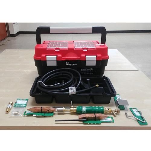 Perkeo Soldering Iron Kit