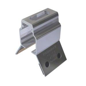 S-5! RibBracket III Mounting  Bracket for Corrugated Metal Roofs