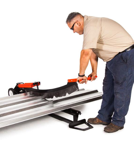 Swenson Shear Model 48 Heavy Duty Pivot Shear
