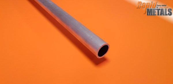 """Aluminium Tube 1.1/2"""" x 4.7mm Wall"""