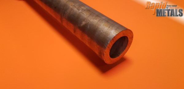 Pb (Sae660) Tube 63.5mm x 25.4mm Id