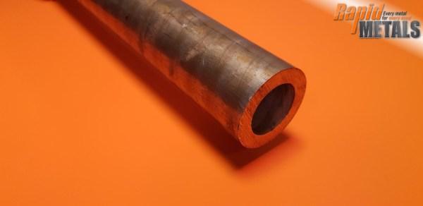 Pb (Sae660) Tube 76.2mm x 38.1mm Id