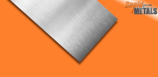Stainless Steel (304) Dp Sheet 1.5mm