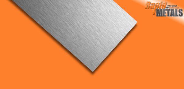 Aluminium (1050a) Sheet 2.5mm