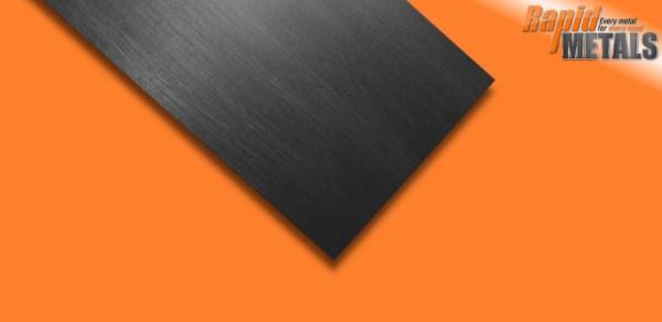 Mild Steel HR Sheet 4mm