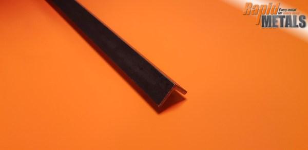 Mild Steel Angle 13mm x 13mm x 3mm Wall