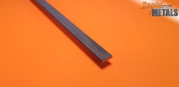 Mild Steel Flat 20mm x 8mm