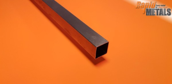 Stainless Steel (316) Box 25mm x 25mm x 1.5mm Wall