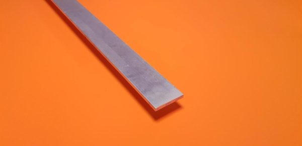"""Aluminium (6082) Flat 1"""" x 3/16"""""""