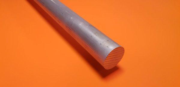 """Aluminium (6082) 3.1/2"""" Round"""