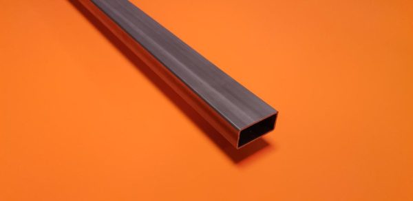 Rectangular Mild Stainless Steel Box