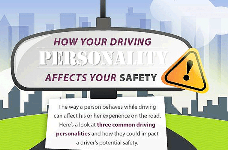 How Your Driving Affects Your Safety