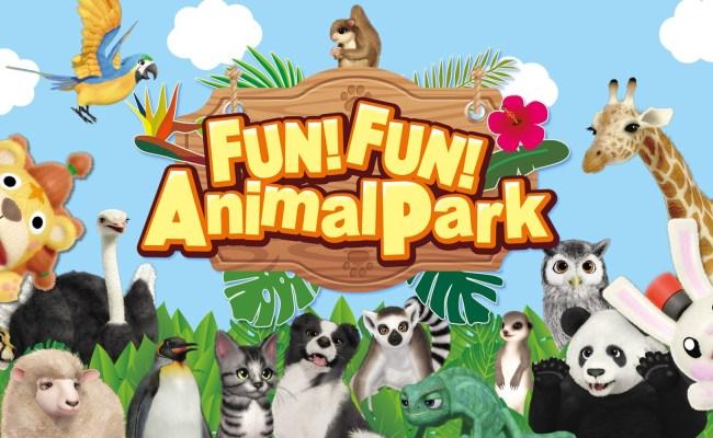 FUN! FUN! Animal Park