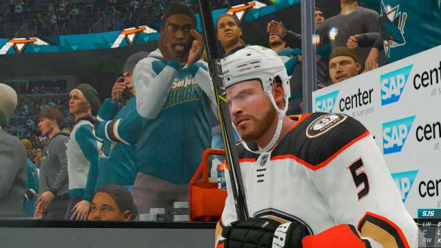 NHL20 PS4 Review