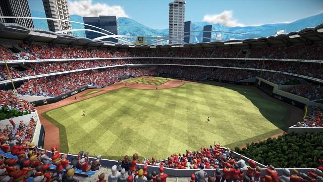 Review of Super Mega Baseball 3 Nintendo Switch