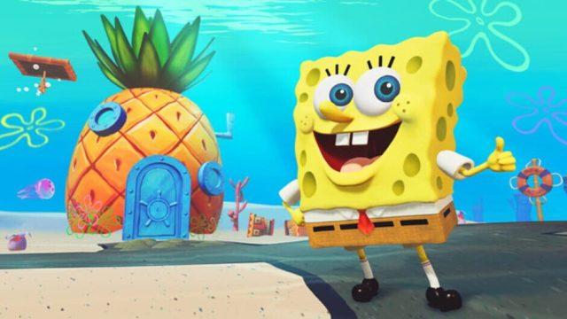 SpongeBob SquarePants: Battle For Bikini Bottom