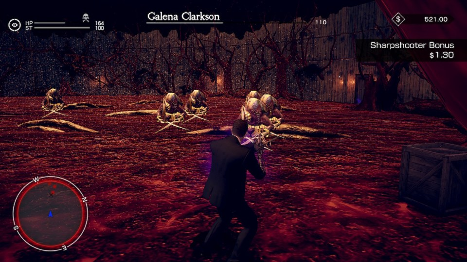 Deapdly Premonition 2 Review
