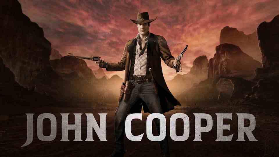 Desperados Review Xbox One