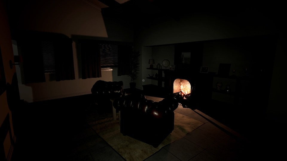 Infliction: Extended Cut PS4