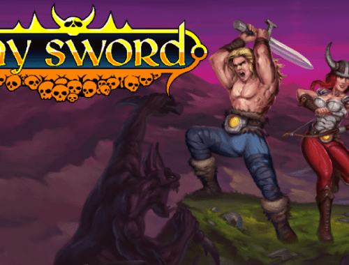Thy Sword Xbox One Review