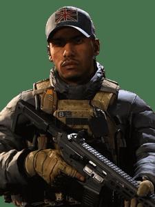 Modern Warfare 2020 - Seasons and Packs