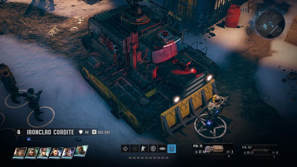 Wasteland 3 Xbox One Review