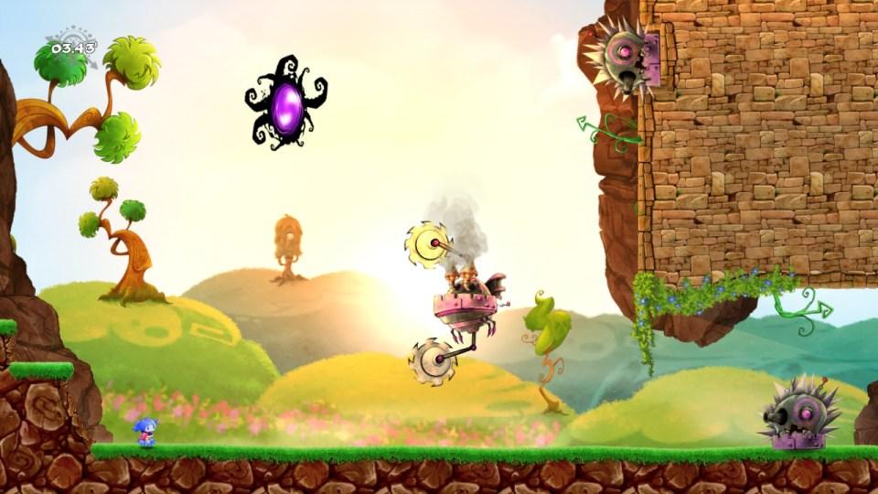 OkunoKA Madness Review