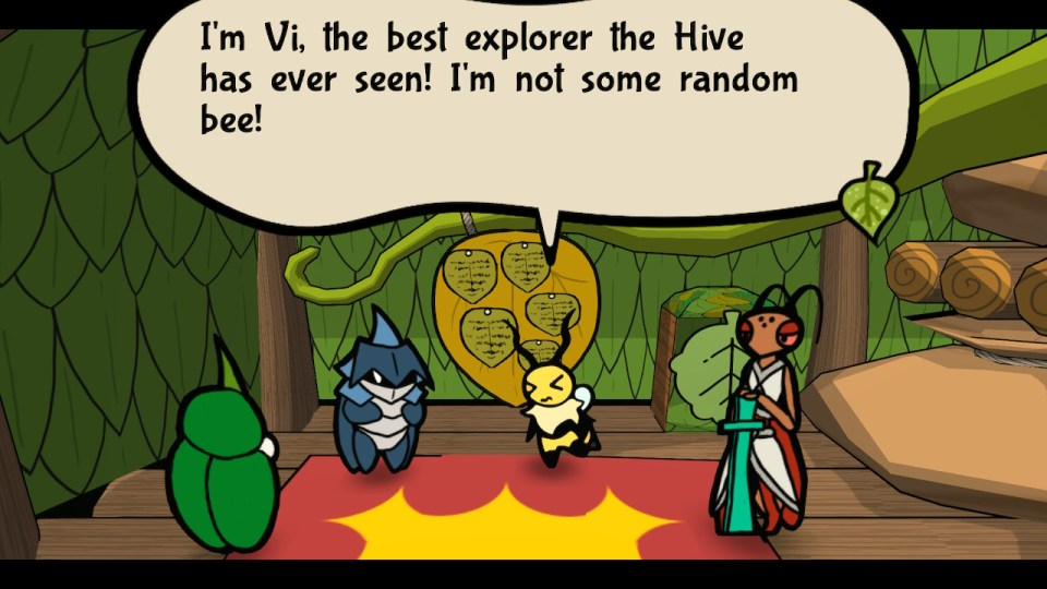 Bug Fables Review