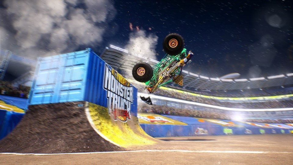 Monster Truck Championship Xbox One Review