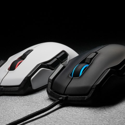 ROCCAT Kova AIMO Gaming Mouse Review