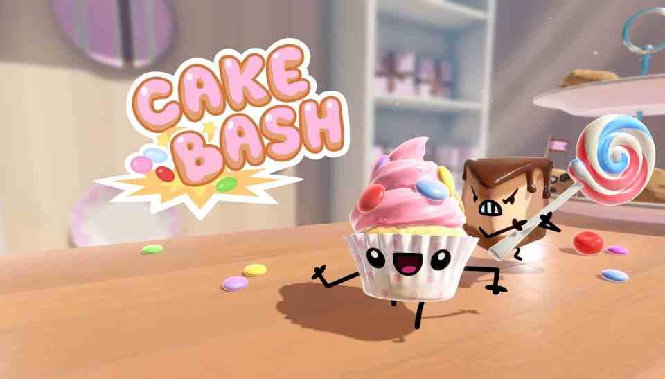 cake bash xbox one
