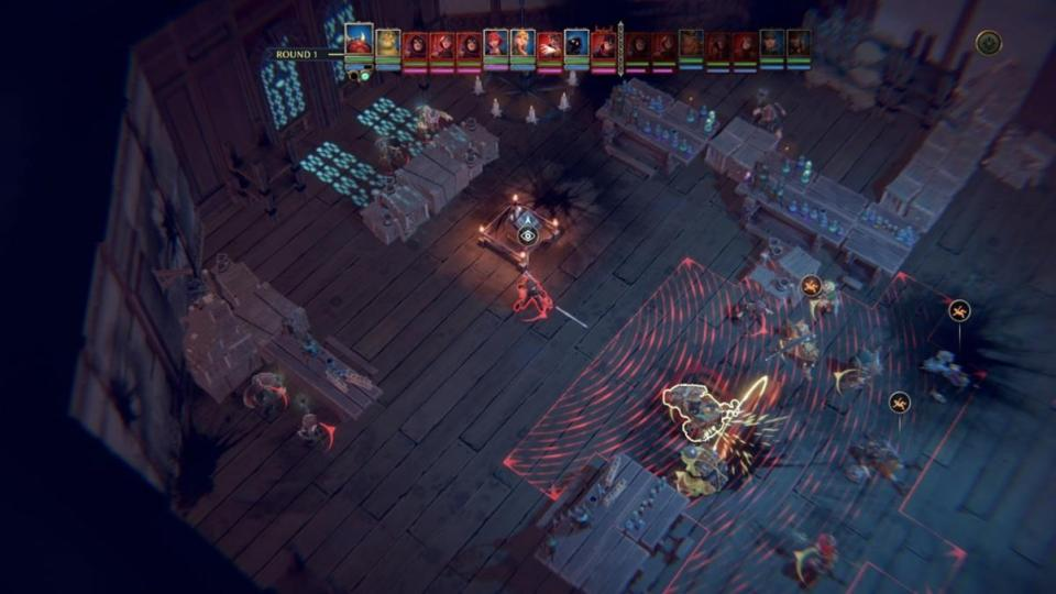 The Dungeon of Naheulbeuk: Amulet of Chaos Review