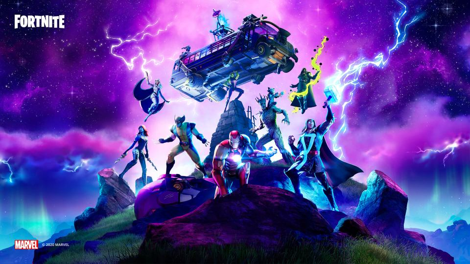 Fortnite - Xbox Series X Review