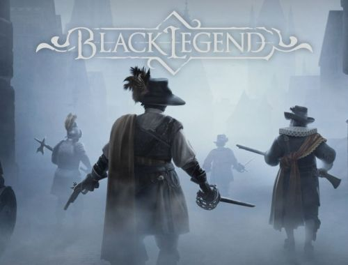 Black Legend Nintendo Switch Review