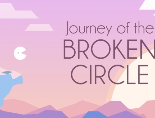 Journey of the Broken Circle Review