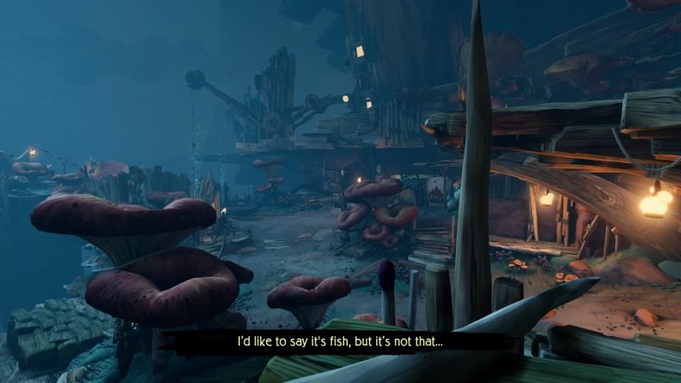 Metamorphosis Steam Review